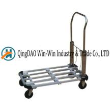 Aluminium Plattform Handwagen pH153