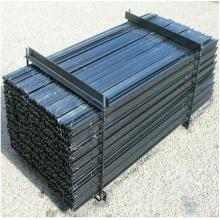 Poste de clôture en acier au carbone, Post Picket, Y Post