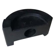 Циндао OEM сварные и штамповки железнодорожных компонентов