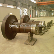 High Quality Fan Shaft Made In China