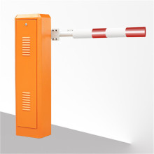 Smart Parking Access Control Boom Barrier Gate