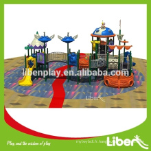 Wenzhou Liben Toddler Outdoor Playsets Fabricants