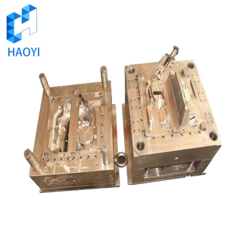Customized Auto Parts Molding Plastic injection molding ABS PP PE
