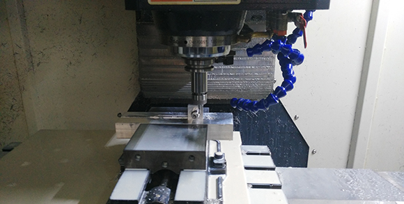 machining stainless steel