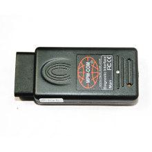 MPM-COM Schnittstelle USB + Maxiecu voll