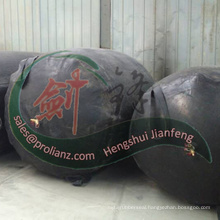 Chinese Inflatable Pipe Plugs with Various Sizes