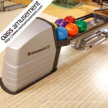 Equipamentos de Bowling Novos / Recondicionados