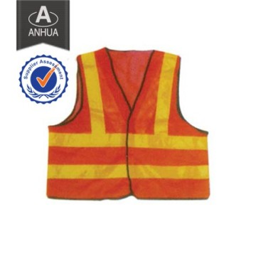 High Visibility Traffic Reflective Vest