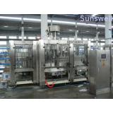5000BPH Carbonated Filling Machine , Carbonated Soda Water