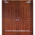 BS Standard Solid Beech Wooden Fire Rated Door, Flush Fire Doors