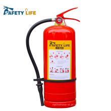 Extintores de espuma portátil 6L / extintor de espuma / Sistemas de segurança