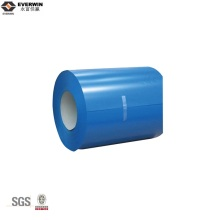 Powder coating aluminium color coated coil