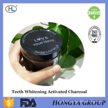 Best price teeth whitening tooth activated coconut charcoal gum powder