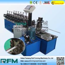 L Formwalzenformmaschine für Trockenbau und Bolzen