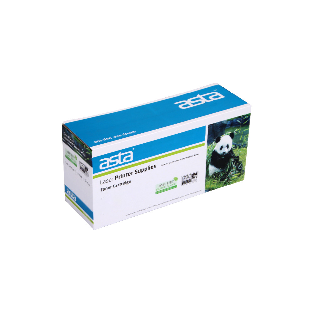 Cartucho de asta Toner para Brother DR-520
