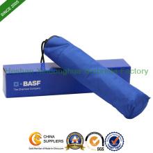 Werbe dreifache Regenschirm mit Farbe-Geschenk-Box (FU-3821ACB)