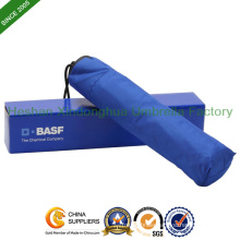 Promotional Three Fold Umbrella with Colour Gift Box (FU-3821ACB)