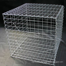 Made in China Factory Sale Galvanized Welded Mesh/Gabion Basket