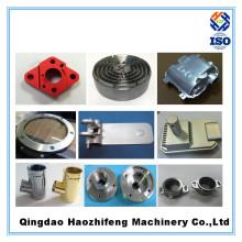 Peças de alumínio fazendo à máquina do CNC da precisão do serviço do OEM