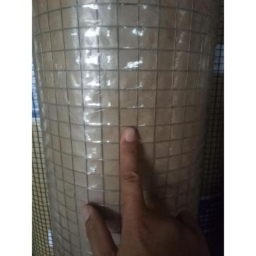 Hot Dipped Galvanised Wire Mesh