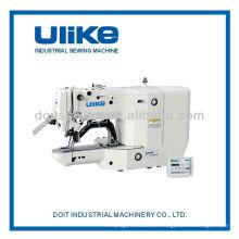 Machine à coudre industrielle à grande vitesse de barre électronique d'UL1900ASS
