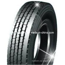 Annale Truck Reifen 8.25r20 mit DOT-Zertifizierung Muster 201