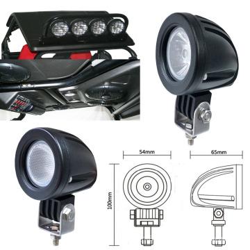 16 shocking price 12V 10W Led Car Work Light Energy-saving Led Light