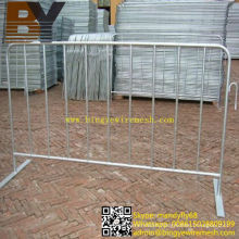 Removable Barriers Traffic Control Barrier