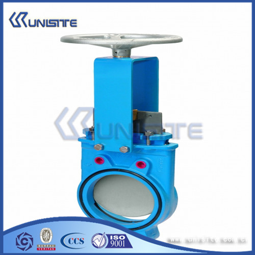 Steel Cast Gate Valves
