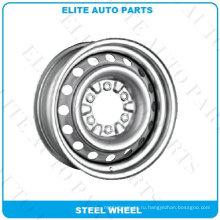 16X6 стальные колеса для автомобилей (ЭЛТ-610)