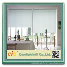 Tissu de rideau antidérapant en acier inoxydable de haute qualité Zhejiang