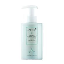 Private Label Facial Body Exfoliating Gel Organic Remove Dead Skin Cleanser Face Body Scrub