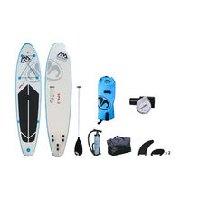 Touring Aufblasbares Stand Up PVC Sup Surfing Paddle Board