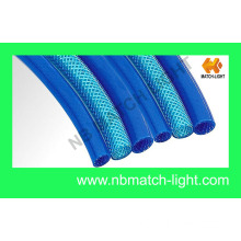PU Reinforced Air Hose for Air/Water (at -20o C to 90o C)