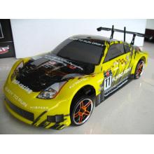 Eléctrico 1/10 RC Drift RTR Brushless Car