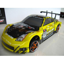 Car Remote Control Toy Electric Toy Car Kit, RC Drift Car