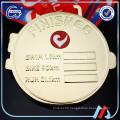 Miraculous Sport Medal Ribbon Hanger