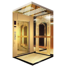Fujilf-High Quality Passenger Elevator of Technology From Japan Fjk-1620