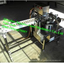 Bäckerei Maschine / Ei Brechen Maschine Separate Weiß aus Eigelb