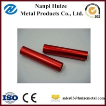Anodized Aluminium CNC Maching Parts