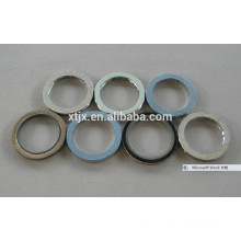 Klingerite gasket /pipe flange gasket China