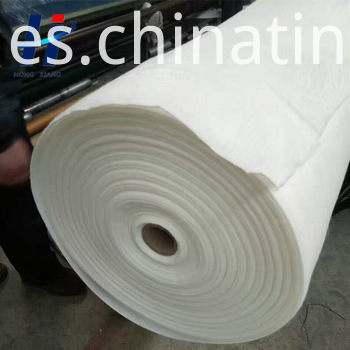 Needle Punched Reinforced Geosynthetic Nonwoven Long Fiber Jpg 350x350