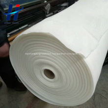 PP PET Nonwoven Geotextile for Power Plant Projects