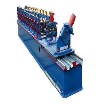 Stud dan Truss Profile Roll Forming Machine