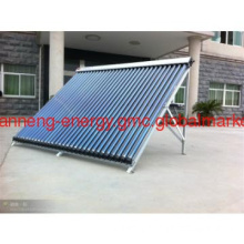 Evacuated Tube Solar Water Collector SRCC with Spare tubes
