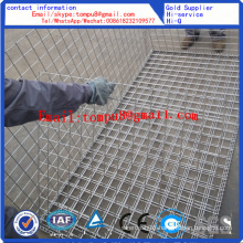 Garden Use Welded Gabion Mesh