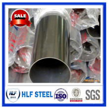 API gas/oil/water/chemical transport stainless steel pipe