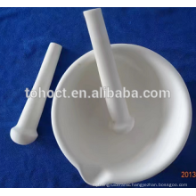 Very good quality Porcelain Mortar and pestle