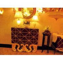 Five Star Hotel Console Cabinet