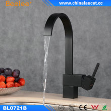 Cuisine cascade bassin évier robinet Orb Sanitaires